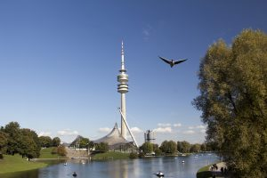 Munich Olympia Parc